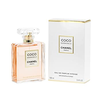 163e8f2537 Coco Mademoiselle Intense by Chanel for Women - Eau de Parfum, 100 ...