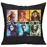 The Secret Circle Standard Pillow Case One Size