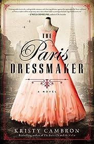 The Paris Dressmaker