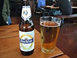 Buckler Non-alcoholic Beer Brewed in Holland By