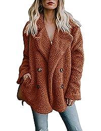 Sleeveless Denim Jacket for Women,Womens Casual Jacket Winter Warm Parka Outwear Ladies Coat Overcoat