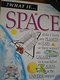 Space, Steve Parker, 1562949470