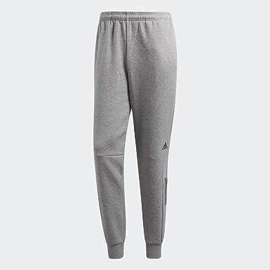 adidas Herren Sports Id Logo Fleece Hose