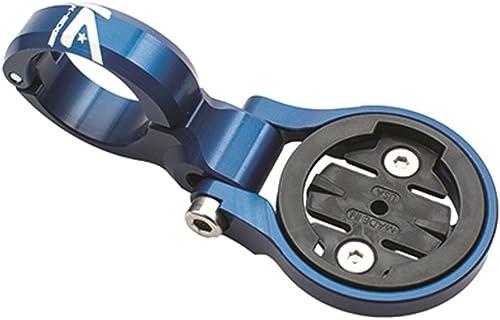 K-Edge Computer Sport TT Mount 22.2 Blue Garmin