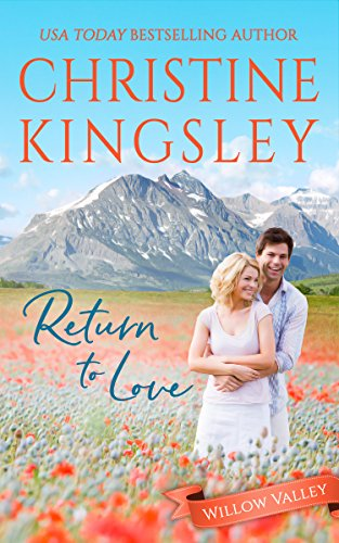 The cowboy's back in town...Cassie Powell is perfectly happy with her small town life in Willow Valley. She has a successful bakery and a beautiful little girl—everything she's ever wanted. But when Jack Martin swaggers back into town, secrets she's ...
