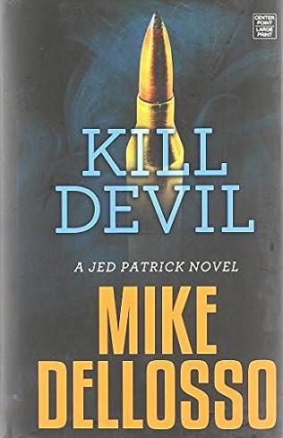 book cover of Kill Devil