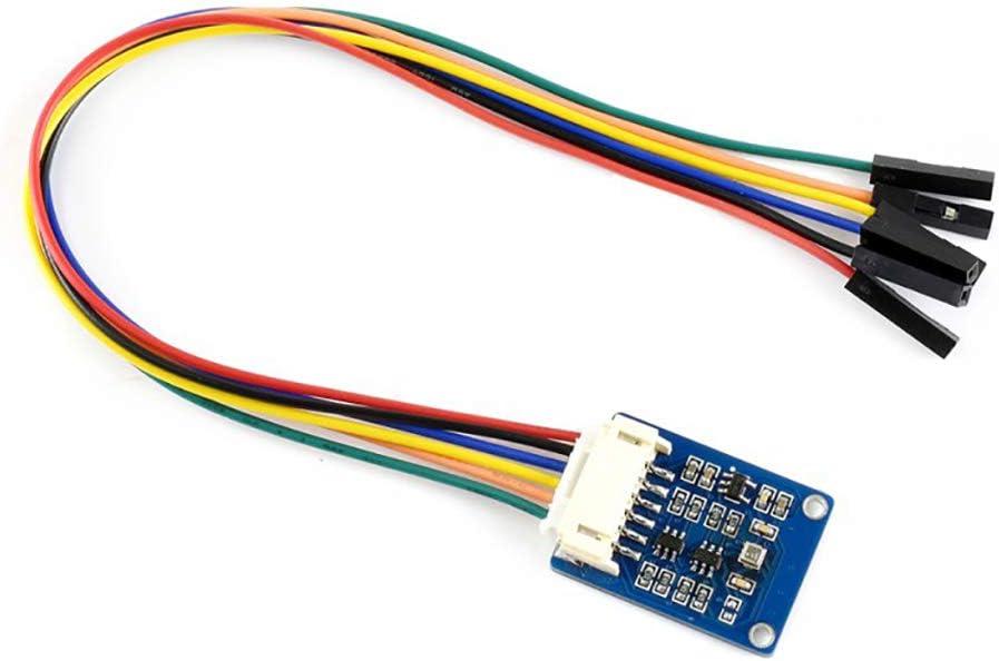 WaveShare bme280 Environmental Capteur temperature humidity Barométrique Pressure