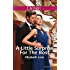 Mills & Boon : A Little Surprise For The Boss