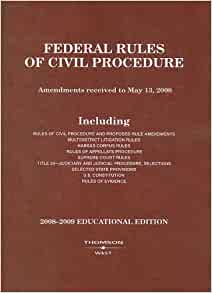 federal rules of civil procedure pdf