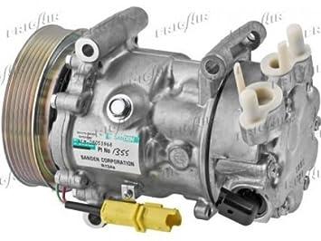 frigair Compresor para aire acondicionado, 920.20193: Amazon.es: Coche y moto