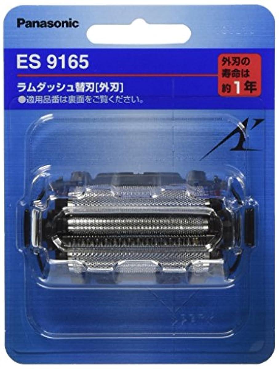 [해외] 파나소닉 면도날 맨즈 쉐이버용 ES9165
