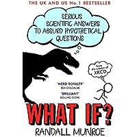 By Randall Munroe What If? Was WÇÏre Wenn? [Paperback]