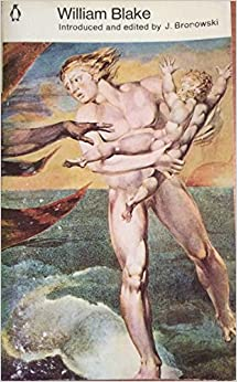 Book Blake, The Poems and Letters of William (Poets)