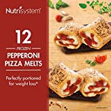 Nutrisystem® Pepperoni Pizza Lunch Melt, 12 Count (Frozen)
