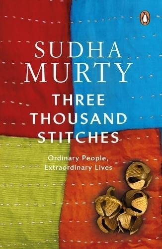 Three Thousand Stitches: Ordinary People; Extraordinary Lives