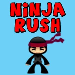 Ninja Rush FTV: Amazon.es: Appstore para Android