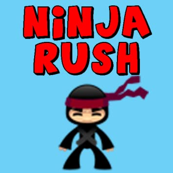 Ninja Rush FTV