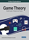 img - for Game Theory: Breakthroughs in Research and Practice book / textbook / text book