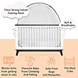 Pro Baby Safety Pink Canopy Cover -Safety Pop Up