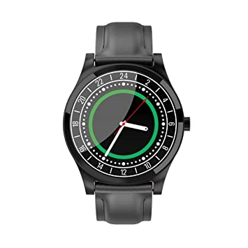 Amazon.com: Smart Watch, Berryhot Bluetooth Smartwatch Touch ...