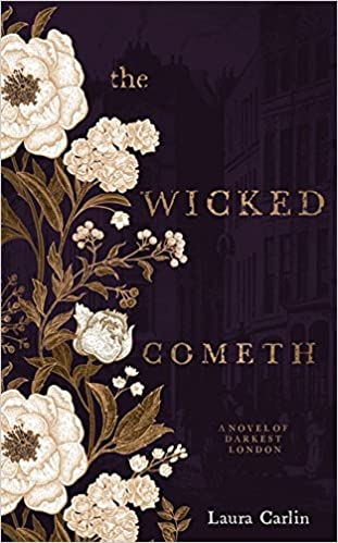 The Wicked Cometh Book Cover