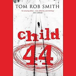 Child 44 Audiobook