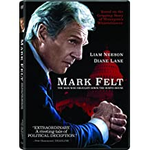 Mark Felt - The Man Who Brought down the White House