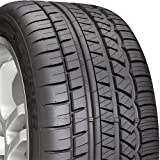 Cooper Zeon RS3-A Radial Tire - 235/55R17 99W SL