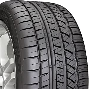 Cooper Zeon RS3-A Radial Tire - 205/50R17 93W XL