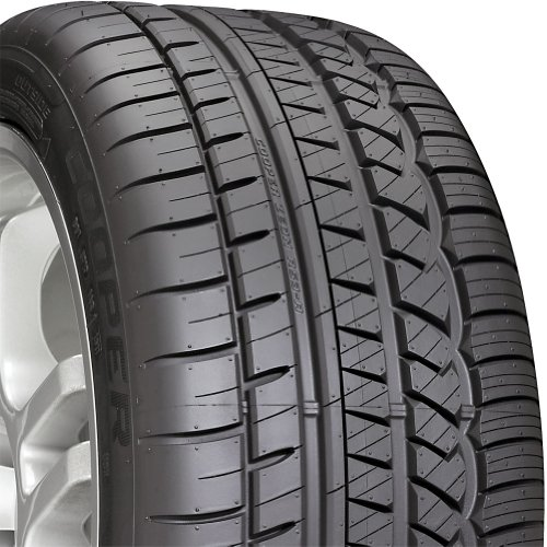 UPC 029142714934, Cooper Zeon RS3-A Radial Tire - 225/50R17 98W XL