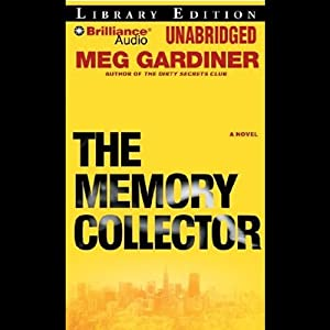 The Memory Collector Audiobook
