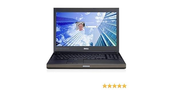 Dell Precision M4800 16-Inch  LED Notebook - Intel Core i7-4910MQ 2 90 GHz