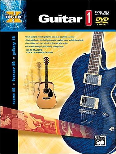 alfreds max tm guitar 2 alfreds max series