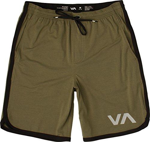 rvca-mens-va-sport-short-burnt-olive-xx-large