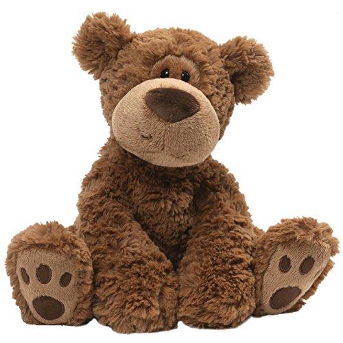 GUND Grahm Teddy Bear Plush Stuffed Animal 12