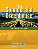 img - for The Commercial Greenhouse book / textbook / text book