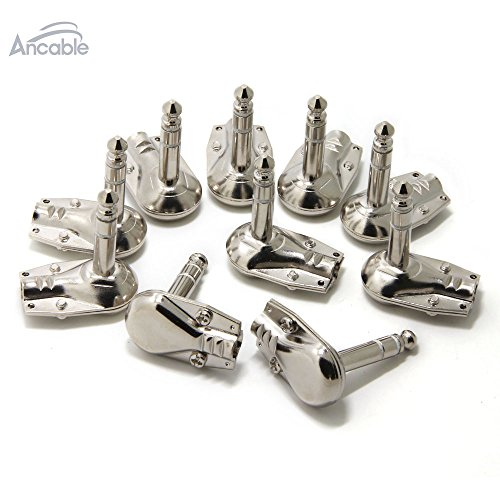 (Ancable 10-Pack 1/4