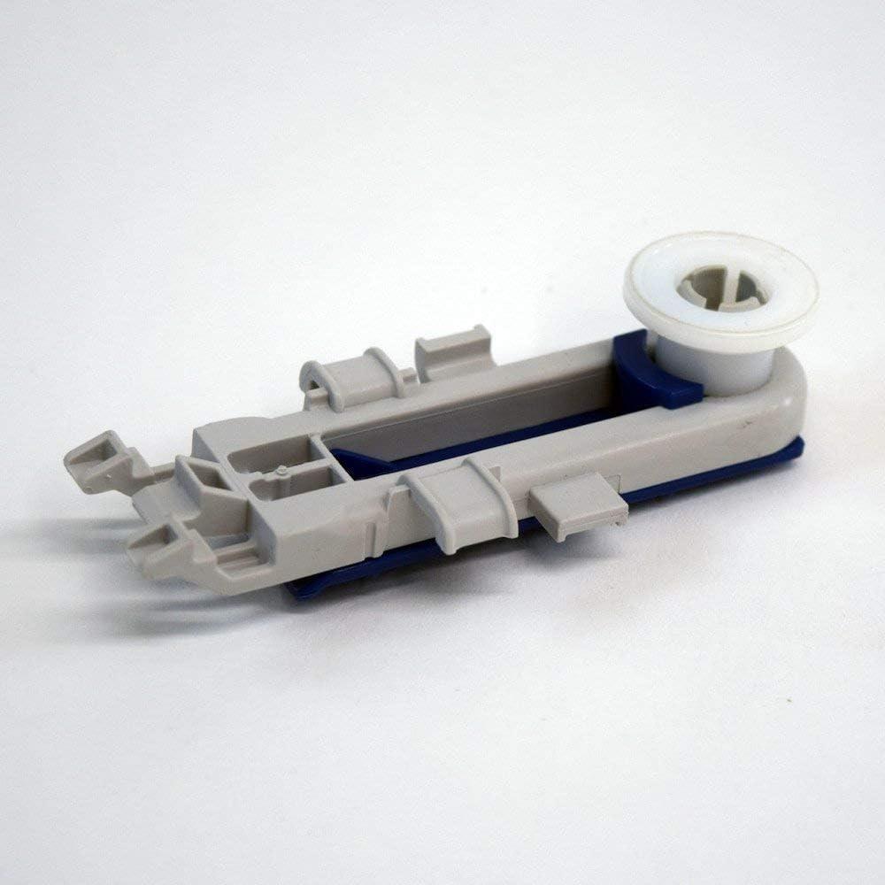 Wheel W10671907 for Whirlpool AP6023709 W11157085 WPW10671907 Genuine OEM