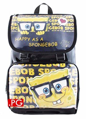 rare Schultertasche Tasche Shoulder Bag Rucksack reisetaschen SpongeBob Square Dragon Ball new