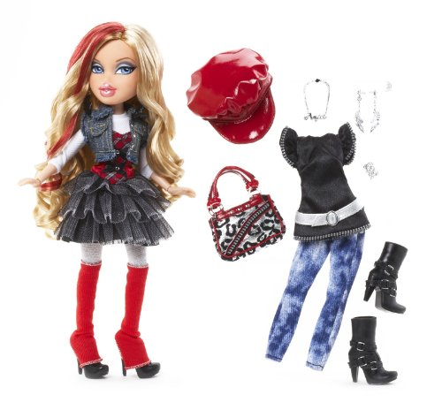 Bratz Party Doll- Cloe Bratz Girl Doll