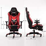 WENSIX Ergonomic High Back Computer Gaming Chair