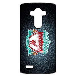 Refined Fine Liverpool Football Club Phone Case Cover for LG G4 Liverpool FC Unique