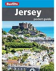 Berlitz Pocket Guide Jersey (Travel Guide)