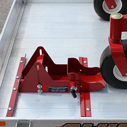 Ballard Inc Power Locker 200 Series - Walk Behind/Small ZTR/Stander by Ballard Inc (Image #2)