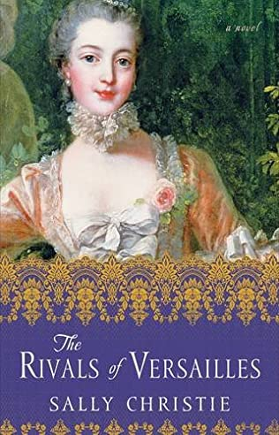 book cover of The Rivals of Versailles