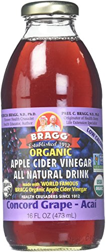 r Grape and Acai 16 Ounce Pack of 12 ()