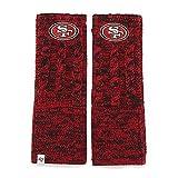 NFL '47 Brand Prima Arm Warmers (San Francisco 49rs)