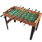 CWY 45'' Indoor Arcade Game Foosball Table