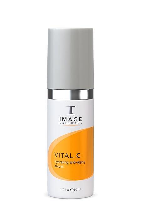 Imagen Cuidado de piel Vital C Hidratante Antienvejecimiento Suero 1,7 oz