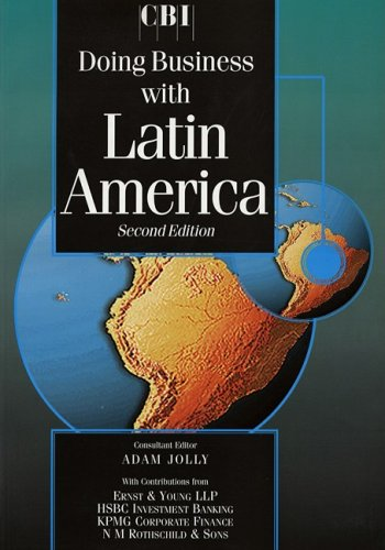 Doing Business with Latin America (Global Market Briefings Series)